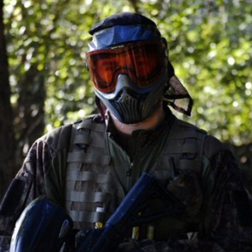 Mullingar paintball